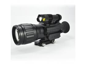 ZAMĚŘOVAČ DEN/NOC 4,5-22X50 BESTGUARDER WG-60
