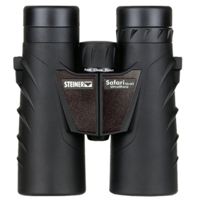 Steiner Safari UltraSharp 10x42 Limitovaná edice: Safari adventure