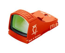 Noblex (Docter) sight C 3,5 moa oranžový, Oranžová