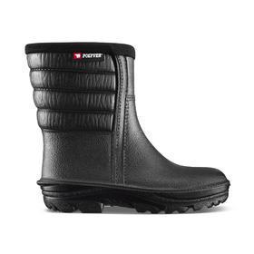 Zimní obuv Polyver Low black