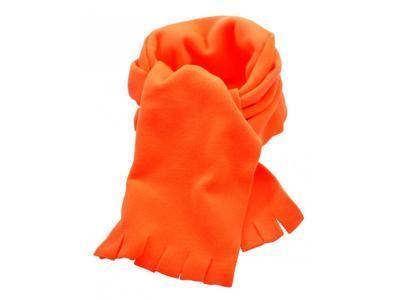 Šála oranžová