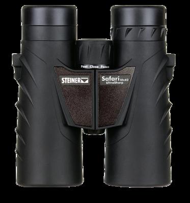 Steiner Safari UltraSharp 10x42 - 1