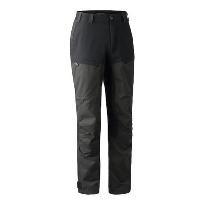 Kalhoty Deerhunter Strike šedo-černé - 1