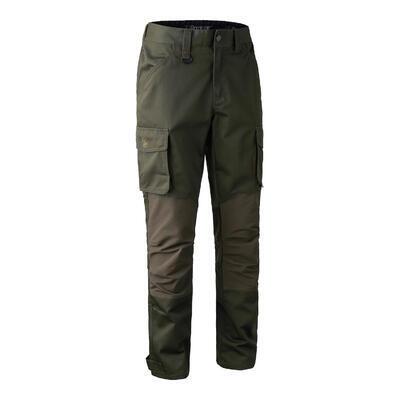 Kalhoty Deerhunter Rogaland strech - zelené - 1