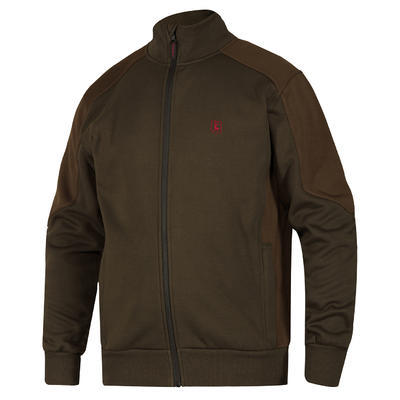 Mikina Deerhunter Rogaland Sweat - 1