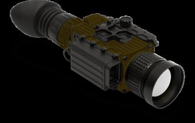 Termovizní zaměřovač Archer Falcon LRF Pro