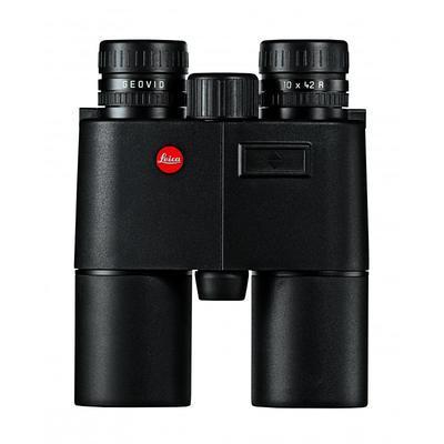 Leica Geovid 10x42 R - 1
