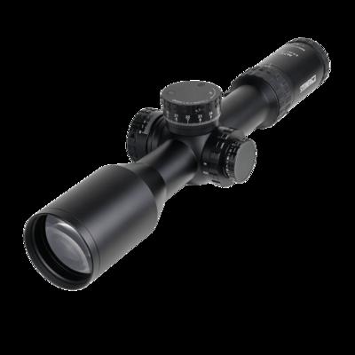 Steiner M7Xi 2,9-20x50 MSR-2 - 1