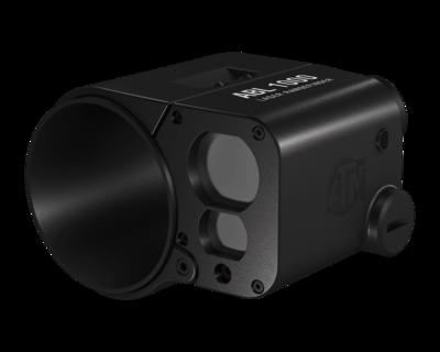 Dálkoměr ATN ABL 1000 Laser RANGEFINDER 1500m BLUETOOTH - 1