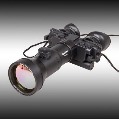 Termovize binokulární Dedal T4-642 Tracker - 1