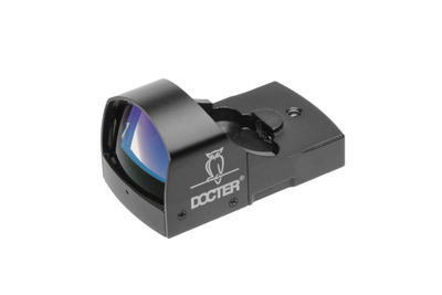 Noblex (Docter) sight II plus D 3,5 moa černý - 1
