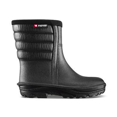 Zimní obuv Polyver Low black - 1