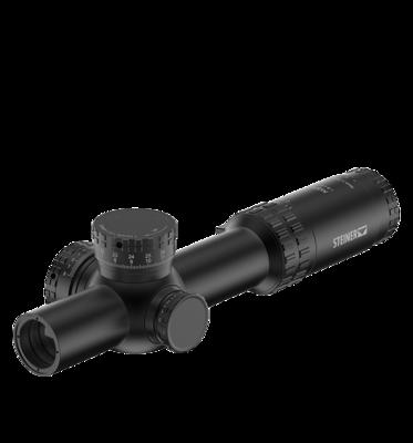 Steiner M8Xi 1-8x24 DMR8i - 1