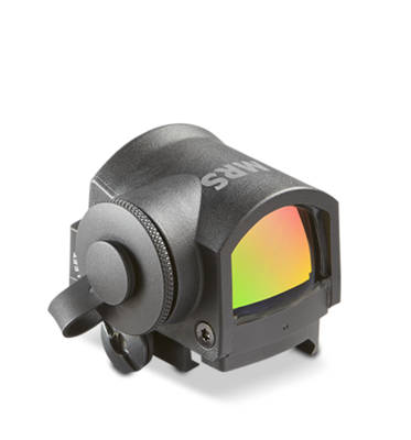 Steiner Micro Reflex Sight (MRS) s Picatinny šínou - 1