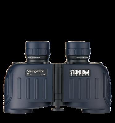 Steiner Navigator Pro 7x30 - 1