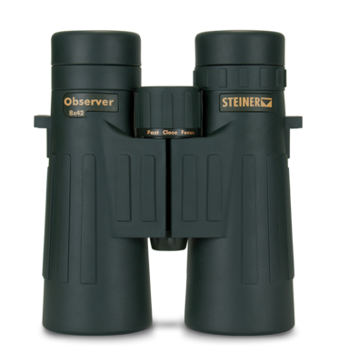 Steiner Observer 8x42 - 1