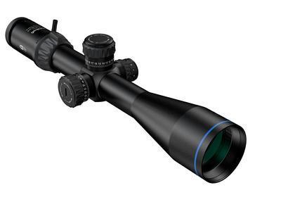 Meopta Optika6 3-18x50 RD SFP - 1