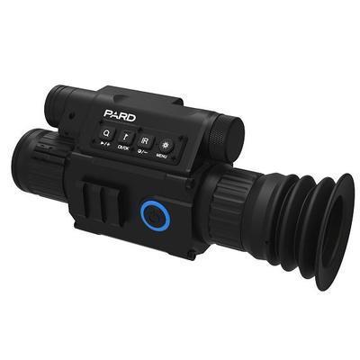 Digitální zaměřovač PARD NV008+ LRF s dálkoměrem - 1
