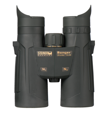 Steiner Ranger Xtreme 10x42 - 1