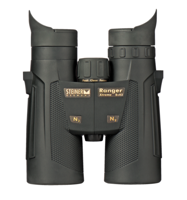 Steiner Ranger Xtreme 8x42 - 1