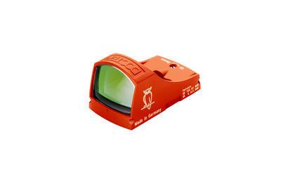 Noblex (Docter) sight C 3,5 moa oranžový, Oranžová - 1