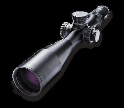 Steiner M5Xi 5-25x56 G2B Mil Dot - 1