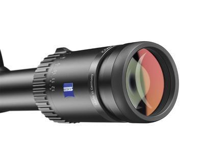 Zeiss Conquest V6 1,1-6x24 s červeným bodem - 2