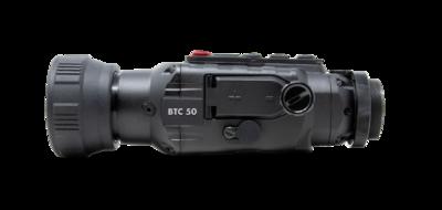Burris  termovizí předsádka Clip-On C50 - 2
