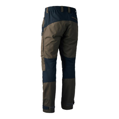 Kalhoty Deerhunter Strike hnědo-zelené - 2