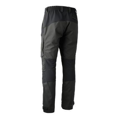 Kalhoty Deerhunter Strike šedo-černé - 2