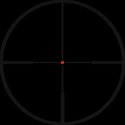 Kahles Helia 1-5x24i s červeným bodem a šínou - 2