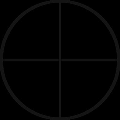 Kahles K1050 10-50x56 s osnovou Crosshair Dot, ccw, MOA - 2