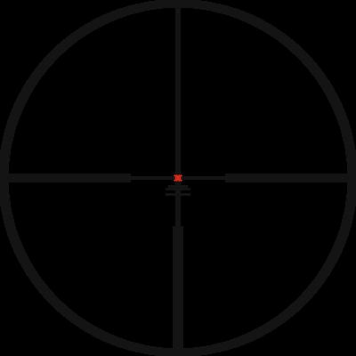Kahles Helia 2,4-12x56i s červeným bodem a osnovou G4B - 2