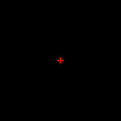 Kahles K624i 6-24x56 s osnovou MSR/Ki, cw, left, MIL - 2
