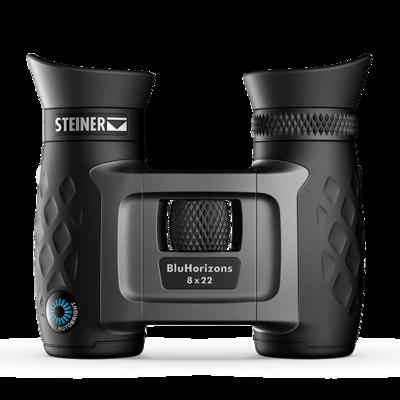 Steiner BluHorizons 8x22 - 2