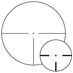 Docter basic 1-4x24 osnova 4-0 - 2