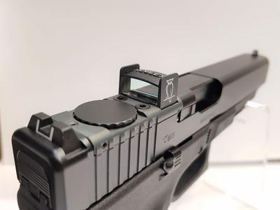 Noblex sight pro Glock M.O.S. - System - 2