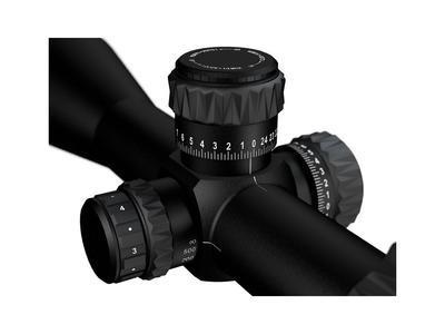 Meopta Optika6 3-18x50 RD SFP - 2