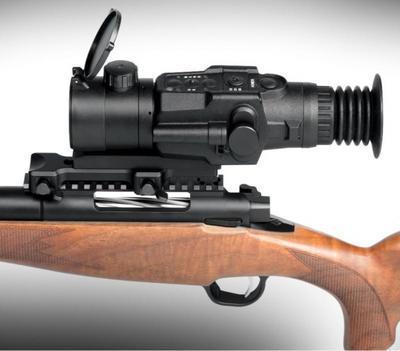 Termovizní zaměřovač Dedal T2-380 Hunter - 2