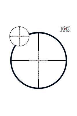 Meopta Optika6 5-30x56 RD FFP - 3
