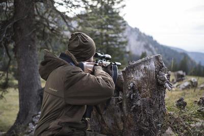 Bunda Deerhunter Rusky Silent krátká - 3