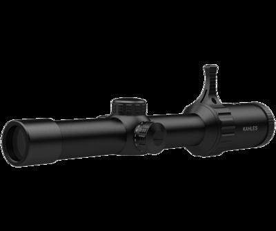 Kahles K18i 1-8x24 s osnovou 3GR, MIL - 3
