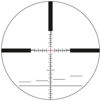 Schmidt-Bender PM II 3-12x50/LP/MTC - 3