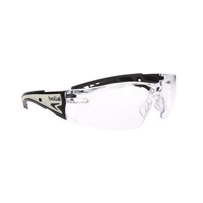 Bollé Safety brýle střelecké Rush+ GLOW - 3