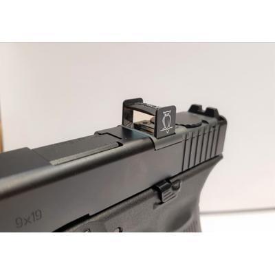 Noblex sight pro Glock M.O.S. - System - 3