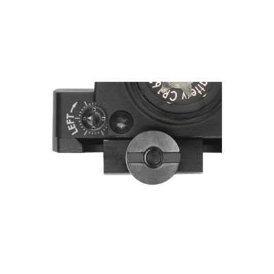 Steiner Micro Reflex Sight (MRS) s Picatinny šínou - 3