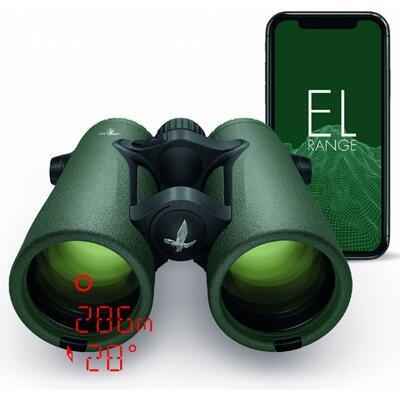 Swarovski EL Range 8x42 s Tracking Assistant - 3