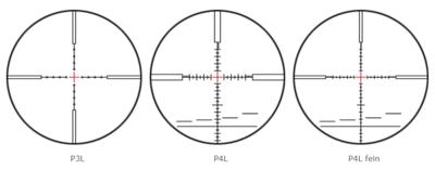Schmidt-Bender PM II 3-20x50/LP/MTC/LT - 3