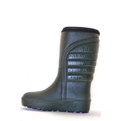 Zimní obuv Polyver Winter green - 3
