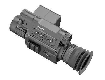 Digitální zaměřovač PARD NV008+ LRF s dálkoměrem - 3